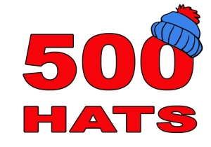 Buy A Hat, Save A House http://www.squidoo.com/500hats